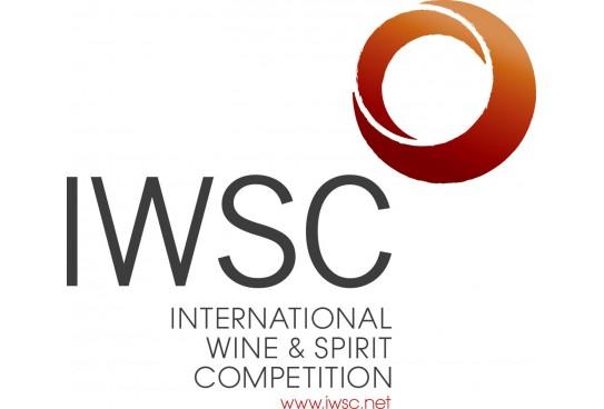 IWSC-premi