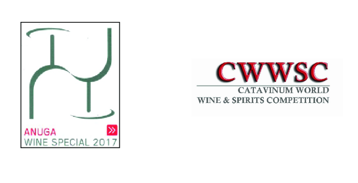 Anuga Wine Special - CWWSC