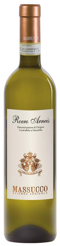 Roero Arneis Massucco Vini